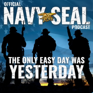 The Official Navy SEAL Podcast by Naval Special Warfare Podcast