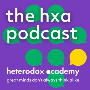 Half Hour of Heterodoxy by Heterodox Academy