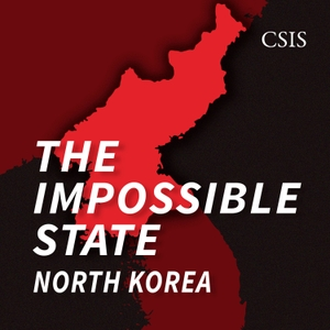 The Impossible State by CSIS | Center for Strategic and International Studies