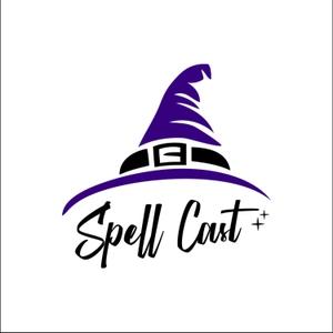 Spell Cast by Spell Cast