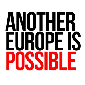 The Another Europe Podcast by Another Europe is Possible