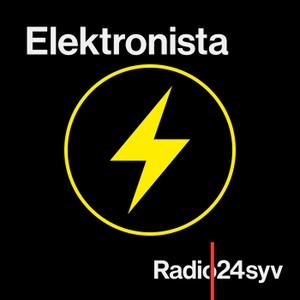 Elektronista by Radio24syv