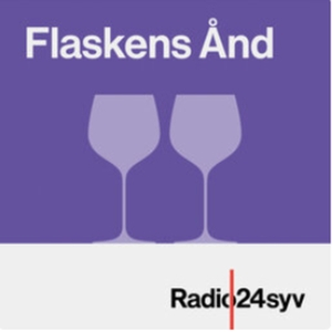 Flaskens Ånd (info) by Weekendavisen Podcast
