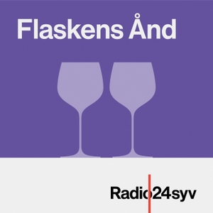 Flaskens Ånd by Radio24syv