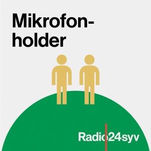Mikrofonholder