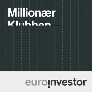 Millionærklubben by Euroinvestor Podcast