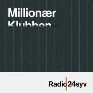 Millionærklubben by Radio24syv