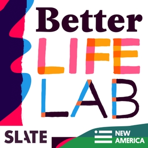 Better Life Lab by New America