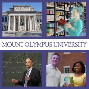 Mount Olympus University by Mount Olympus University
