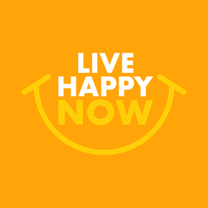 Live Happy Now by Live Happy