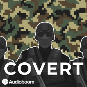 Covert by audioBoom