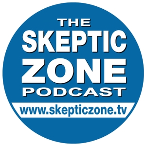 The Skeptic Zone by Richard Saunders