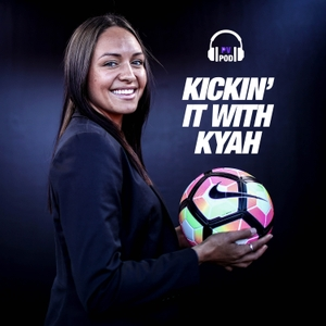 Kickin' It With Kyah by PlayersVoice