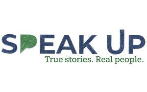 Speak Up Storytelling by Matthew and Elysha Dicks