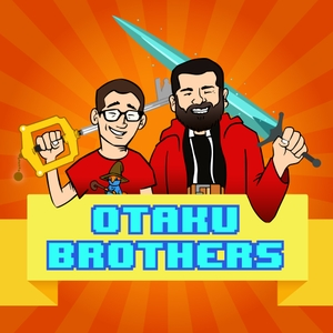 Otaku Brothers by Rusty and Ryan