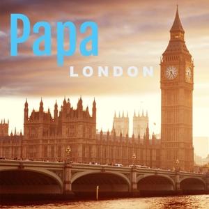 Papa teach me London by Papa teach me