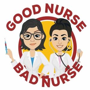 Good Nurse Bad Nurse by Good Nurse Bad Nurse
