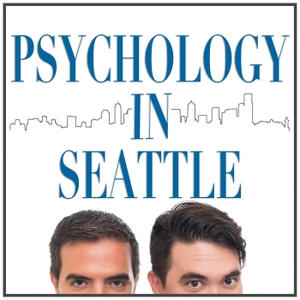 Psychology In Seattle Podcast by Kirk Honda
