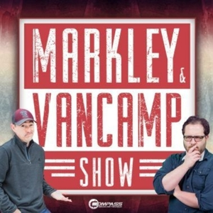 The Markley & Van Camp Show by The Markley & Van Camp Show
