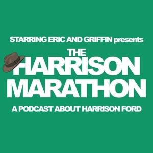 The Harrison Marathon - Starring Eric and Griffin by Griffin Van Malssen and Eric Welch
