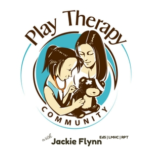Play Therapy Community by Jackie Flynn