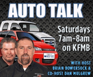 The Auto Show by 760 KFMB AM - San Diego