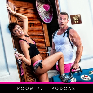 Room 77   Podcast by The Minds of Swingers