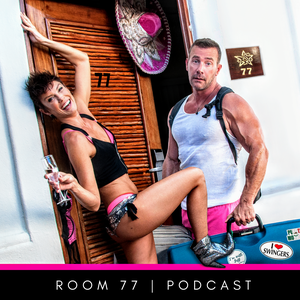 Room 77 | Podcast by The Minds of Swingers