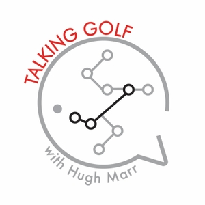 Talking Golf by Hugh Marr