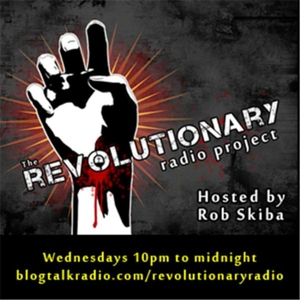 Revolutionary Radio by archive