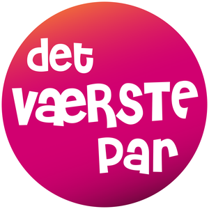 Det Værste Par by Sofie Flykt & Martin Nørgaard