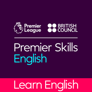 Learn English with the British Council and Premier League by Jack Radford & Rich Moon
