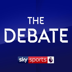 The Debate by Sky Sports
