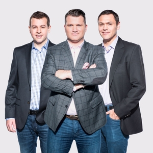 OverDrive by TSN 1050 Radio