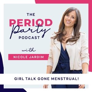 The  Period  Party by Nicole Jardim