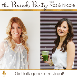 The  Period  Party by Nicole Jardim & Natalie Kringoudis