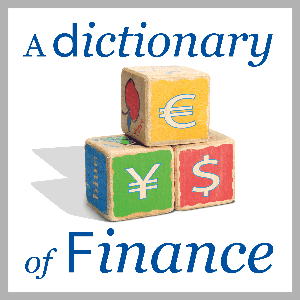A Dictionary of Finance by European Investment Bank