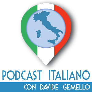 Podcast Italiano by Davide Gemello