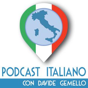 Podcast Italiano by Davide Gemello