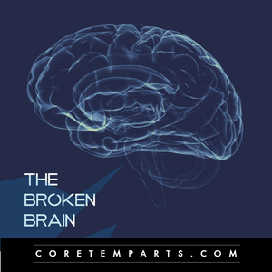 The Broken Brain™ by Popped Collar Productions