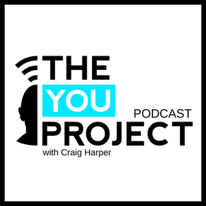 The You Project by Craig Harper