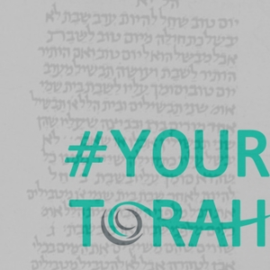 #YourTorah