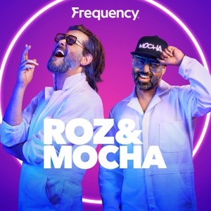 Roz & Mocha by Frequency Podcast Network