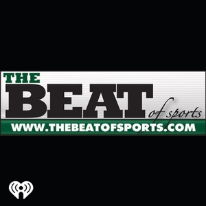 The Beat of Sports by FM 96.9 The Game (WYGM-AM)
