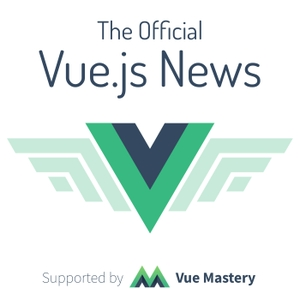 The Official Vue News by Vue Mastery