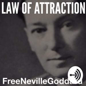 Free Neville Goddard by Mr Twenty Twenty