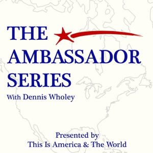 The Ambassador Series podcast by Jake Cregger