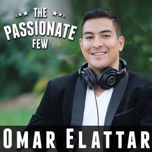 The Passionate Few by Omar Elattar