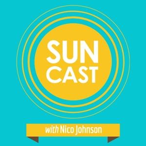 SunCast by Nico Johnson