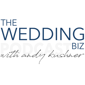 The Wedding Biz - Behind the Scenes of the Wedding Business by Andy Kushner